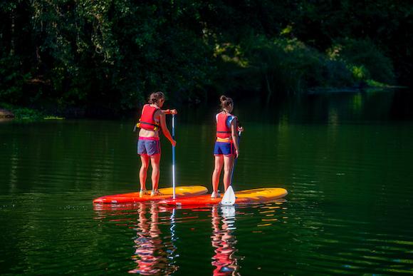 paddle libourne