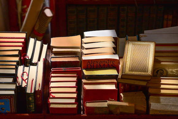 village du livre de sablons livres